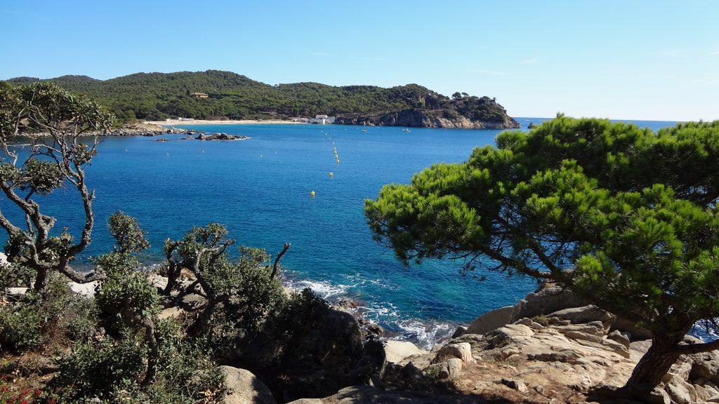 Castell de Cap Roig Ongerept Natuurgebied in de Costa Brava