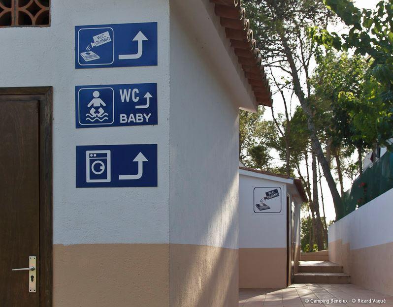 kindvriendelijk sanitair ook voor je baby