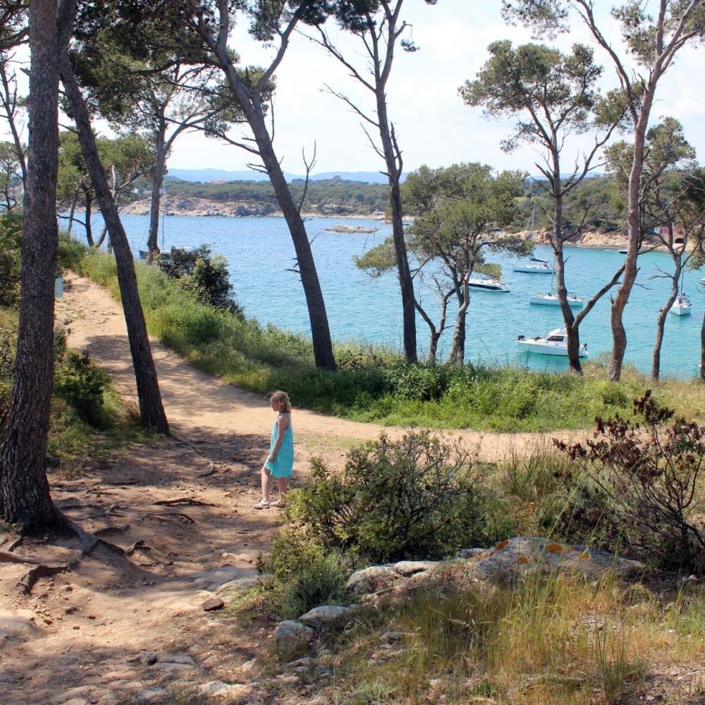 Wandelen in Spanje: Costa Brava